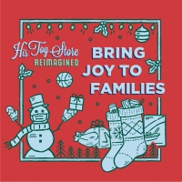 Bring Joy To Families