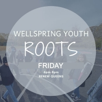 Wellspring Roots (Youth Ministry)
