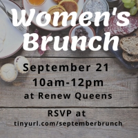 Womens Brunch