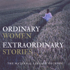 Ordinary Women Extraordinary Stories