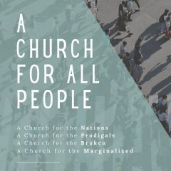 A Church for All People
